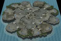 Catallena SC2 Map1