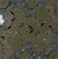 TheCommune SC2 Map1