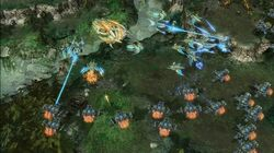 SafeHaven SC2-WoL Game1