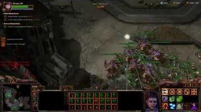 Starcraft 2 Planetfall Brutal All Achievements HOTS Campaign Final 1