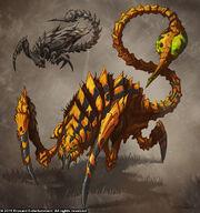 Scorpion SC2-HotS Cncpt1