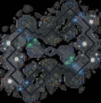 OrbitalDepot SC2 Map1
