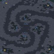 Pinwheel SC1 Map1