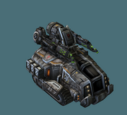 MilitarizedColonistTransport SC2 Rend1
