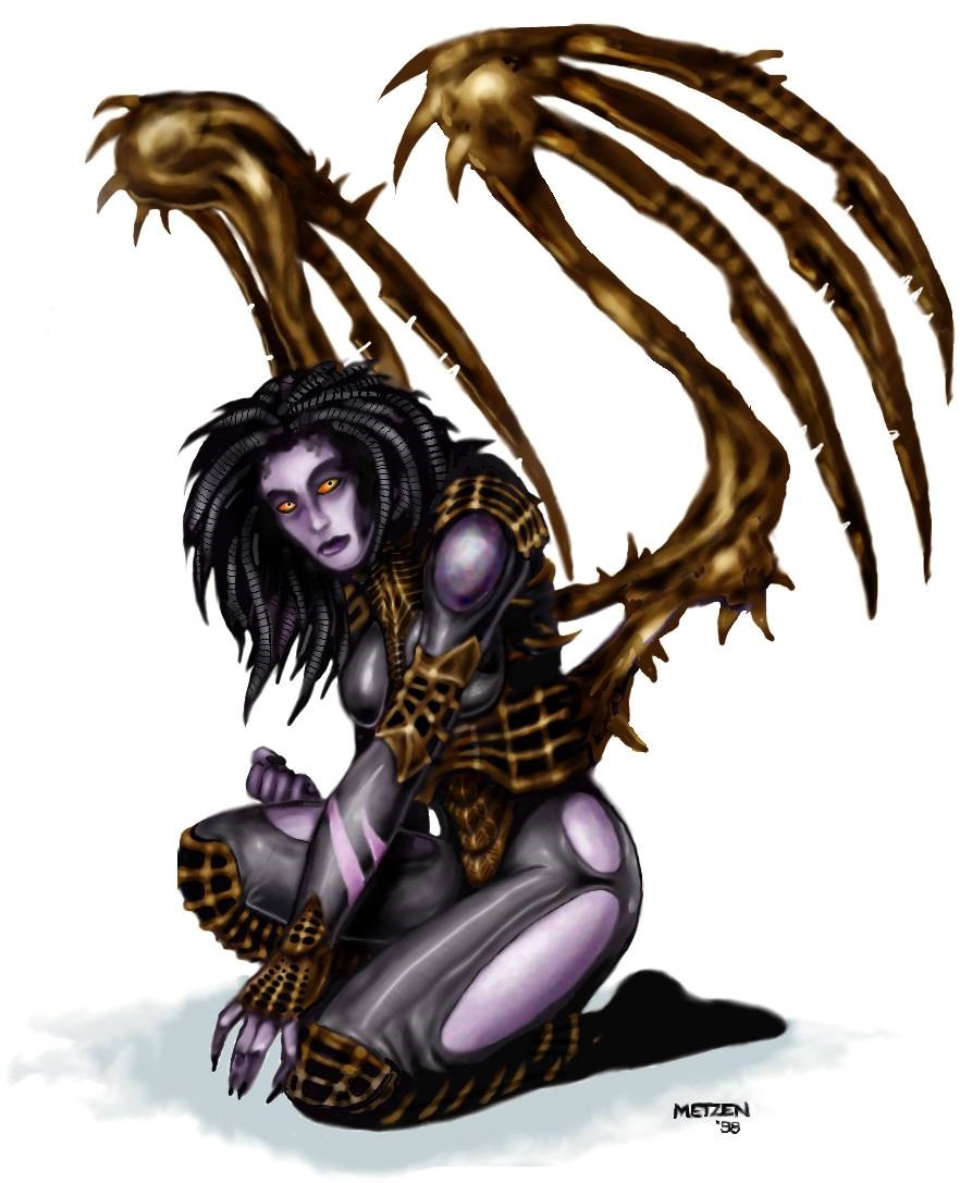 File:InfestedSarahKerrigan SC1 Art2.jpg