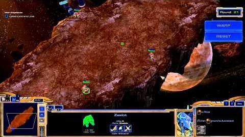 Starcraft 2 Arcade Starcraft Master Round 21