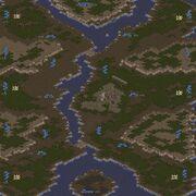 RiverOfLight SC1 Map1