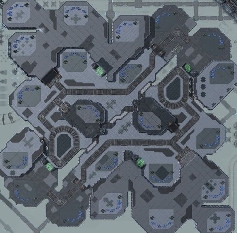 File:ResearchComplex SC2 Map1.jpg