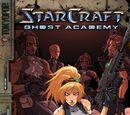 StarCraft: Ghost Academy: Volume 1