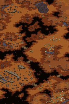 TrueColors SC1 Map1