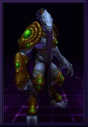 Zeratul Heroes Rend3