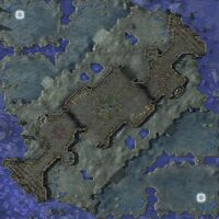 BurialGrounds SC2 Map1
