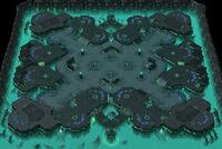 Deadwing SC2 Map1