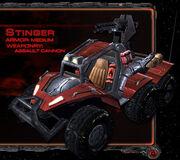 Stinger SC-G Art1