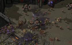 Planetfall SC2-HotS Story
