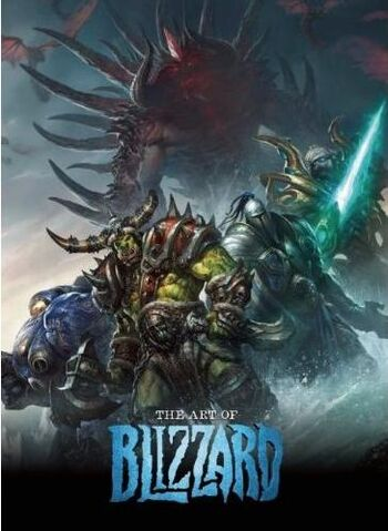 File:ArtOfBlizzard Cover1.jpg