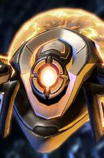 Energizer SC2-LotV Portrait