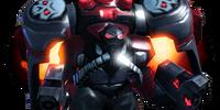Reaper/Development