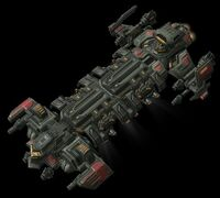 GehennaCruiser SC2-HotS Game1