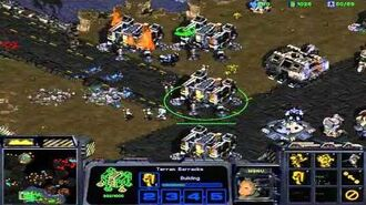 StarCraft Brood War Campaign Enslavers -- Episode I 2A. Playing with Fire (Zerg Option)