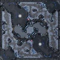 DasanStation SC2 Map1