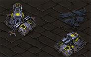 SiegeTank SCR Game1