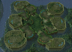 SteppesOfWar SC2 Map1