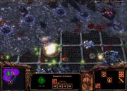 SwarmClutch SC2 Game1