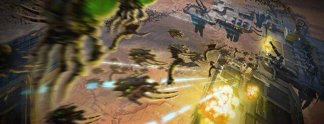 File:BattleOfTarsonis SC2 Art1.jpg