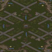Gardens,The SC1 Map1