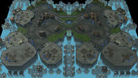 NewkirkDistrict SC2 Map1