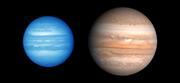 Polyphemus-Jupiter