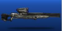 AVS-3 Longshot