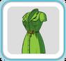 GreenShirtDress18