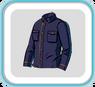 NavyLongSleeveShirt