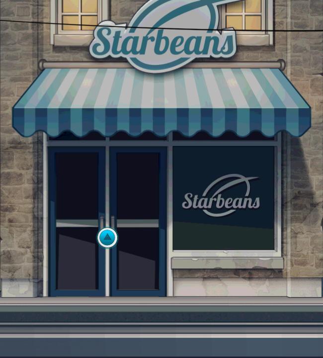 NeighborhoodStarbeansExterior