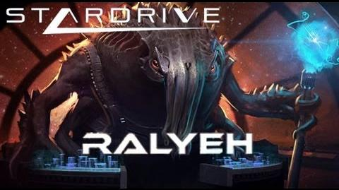 StarDrive Ralyeh Dialogue (and Music)