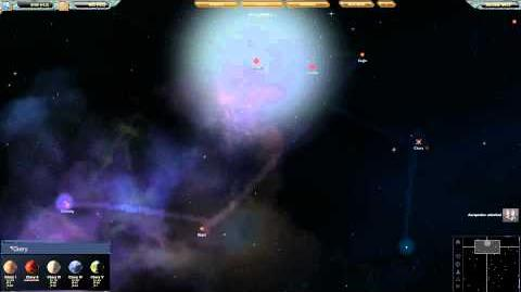 Let's Play Stardrive Beta!