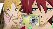 Hiroshi camera