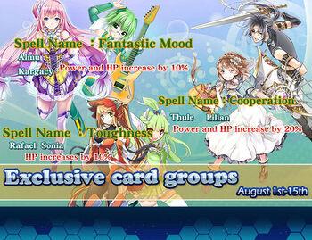 DoD-GroupSpells