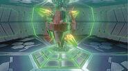 Boss salvadora reactor