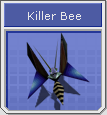 Killerbee icon