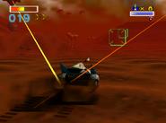 SF64 Titania Lasers