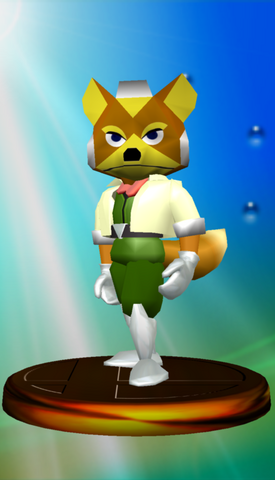 File:275px-Fox Trophy Melee.png