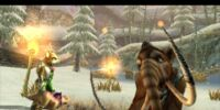 SnowHorn