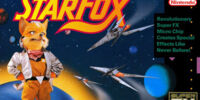 Star Fox (game)