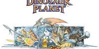Dinosaur Planet (game)
