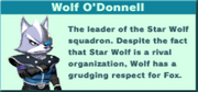 Wolf O´Donnell