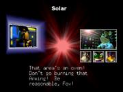 SF64 Solar Intro
