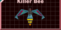 Killer Bee (Star Fox Command)